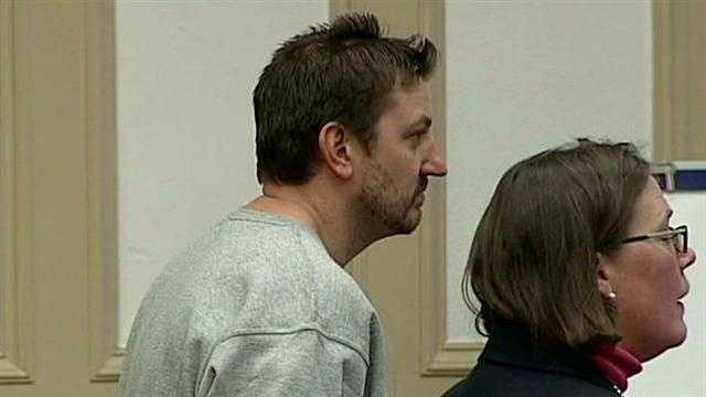 Littleton Murder Arrest
