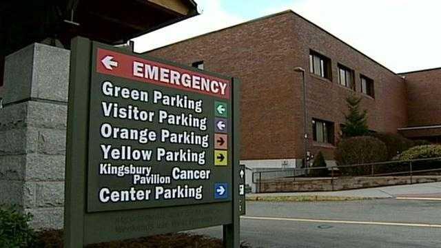 Hospitals cut jobs over economic pressures