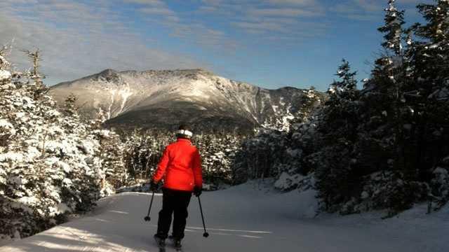 Deb, Vista Way Cannon Mountain