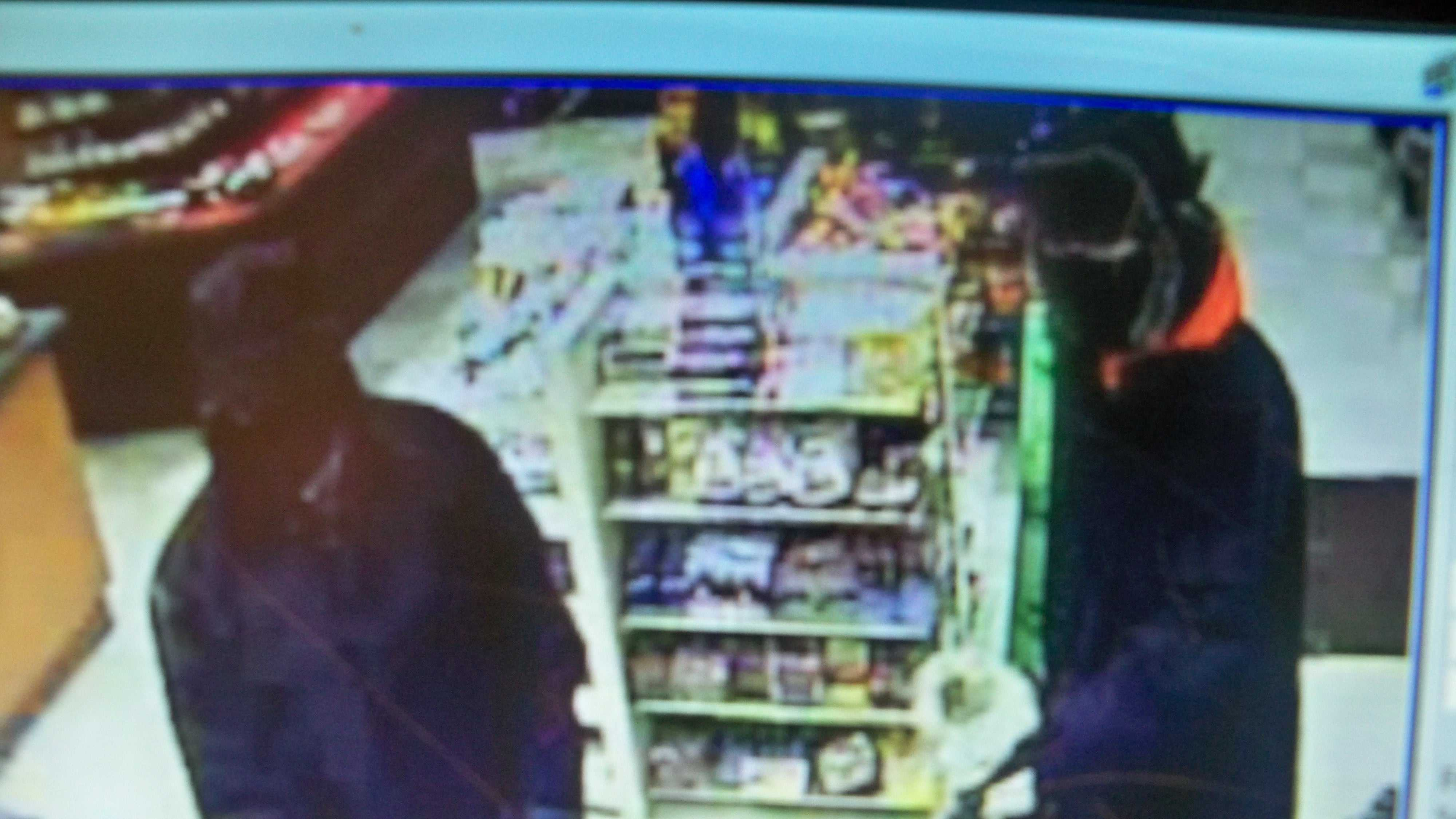Goffstown armed robbery
