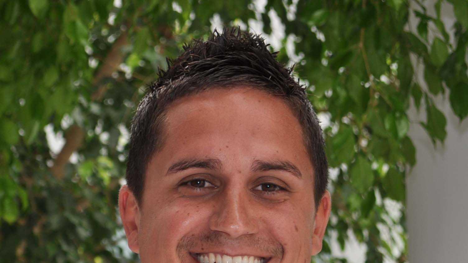 Sam Lopes