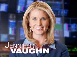 All month long, we're getting to know the team a little bit better. Today, we take a look at 25 things you may not know about anchor Jennifer Vaughn.