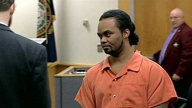Man sentenced for attempted kidnapping