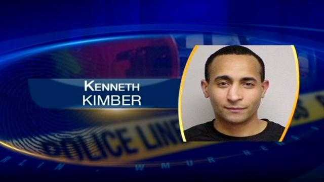 Kenneth Kimber has been fired from the school and from his coaching job.