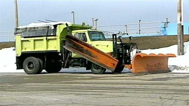 Snow-removal costs adding up