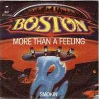 "The first concert Mike ever attended was…""Boston"" in Hartford, CT in the mid-80s,"" Mike said."