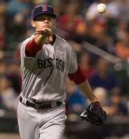 Clay Buchholz (SP) - $5.75 million