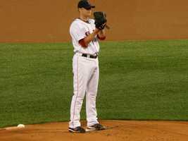 Jon Lester (SP) - $11.625 million