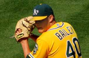 Andrew Bailey (RP) - $4.1 million