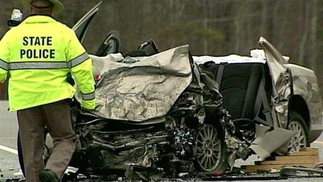 Route 4 fatal crash