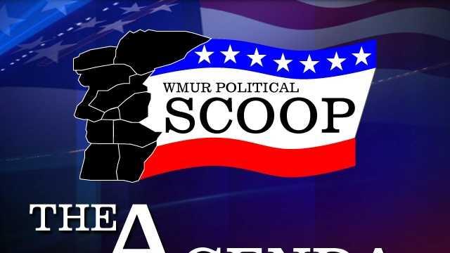 Political Scoop The Agenda