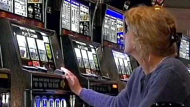 Casino plan up for Senate vote