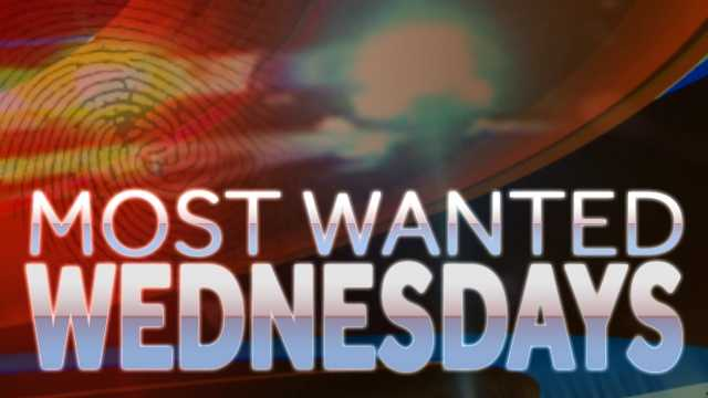 Most Wanted Wednesdays