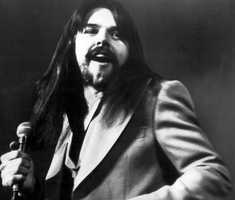 The first concert Josh attended was Bob Seger's American Storm tour in 1985.