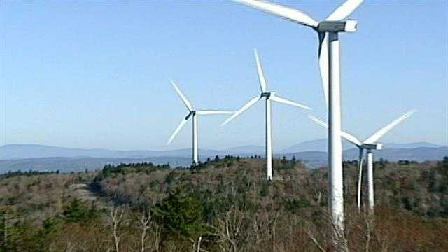 Bills call for moratorium on energy projects
