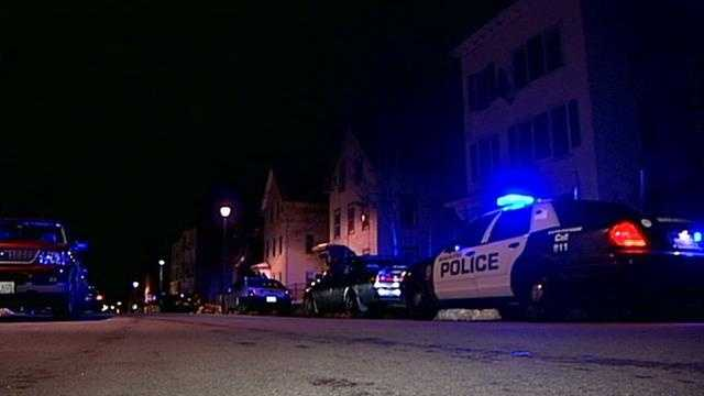 Changes made in wake of officer's shooting