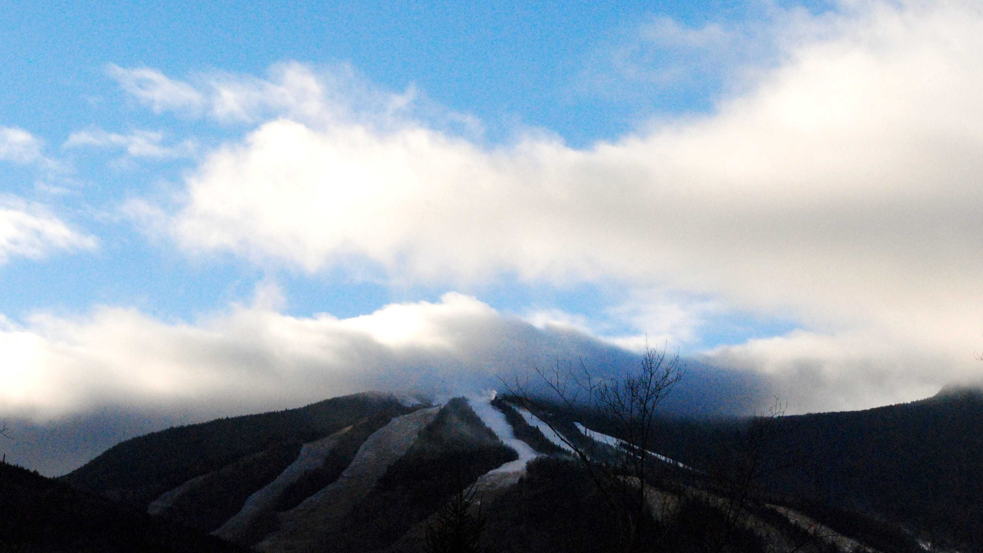Mount Tecumseh
