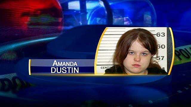 Amanda Dustin