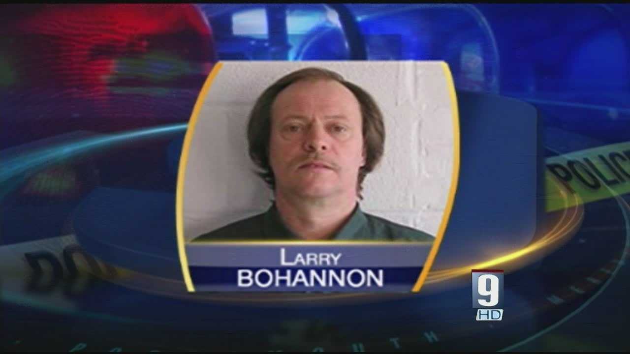 Criminal history released of man shot by police