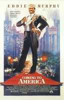Melinda's favorite movie is Coming to America, starring Eddie Murphy.