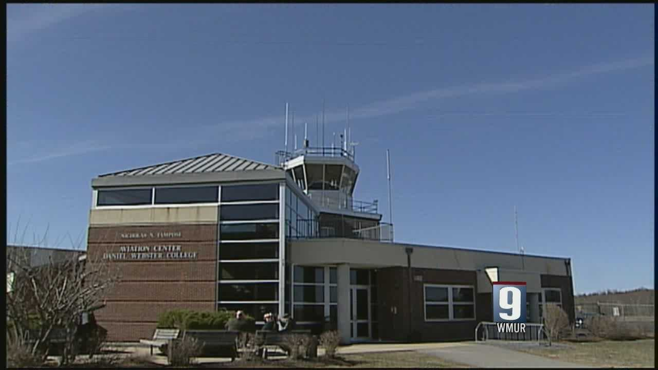 Nashua Air Traffic Control Tower To Remain Open