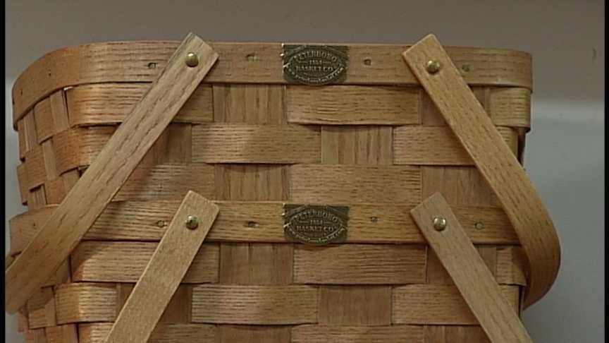 Peterboro Baskets