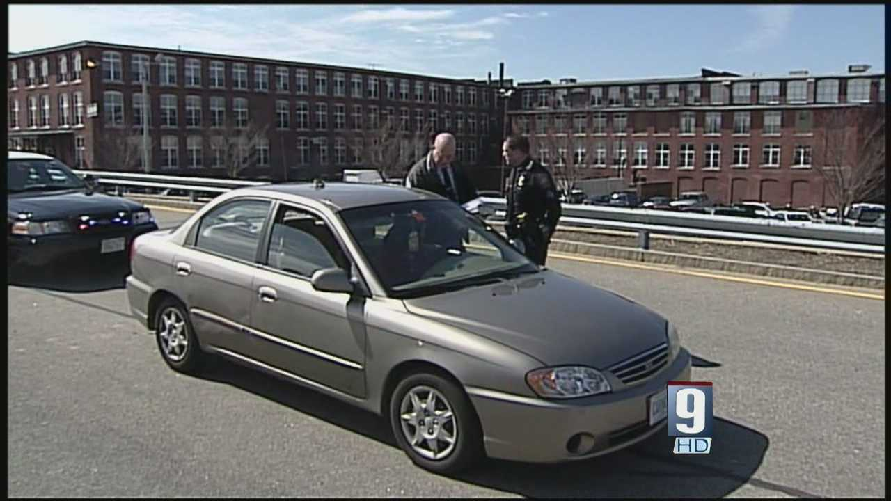 Undercover sting leads to unlicensed cab citations