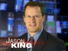 All year long, we've been getting to know the team a little bit better. Today, we take a look at 25 things you may not know about sports anchor Jason King.