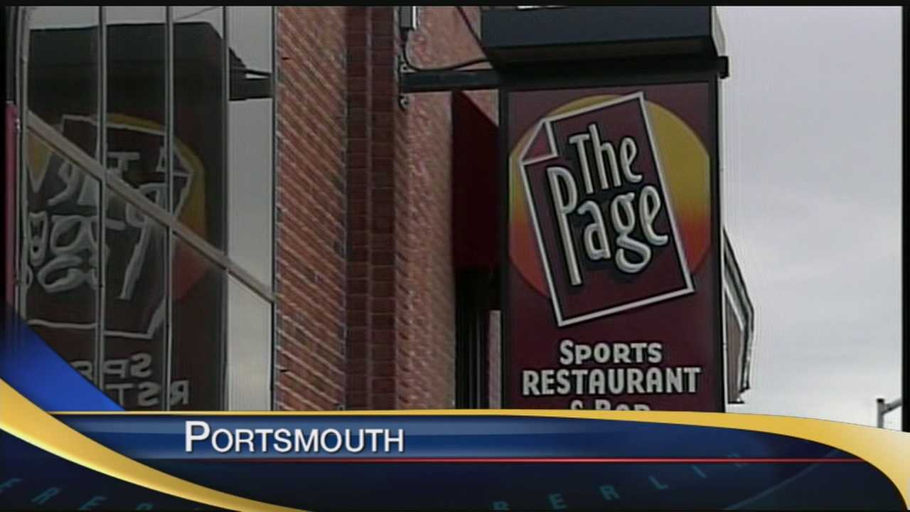 The Page sports bar to close lounge