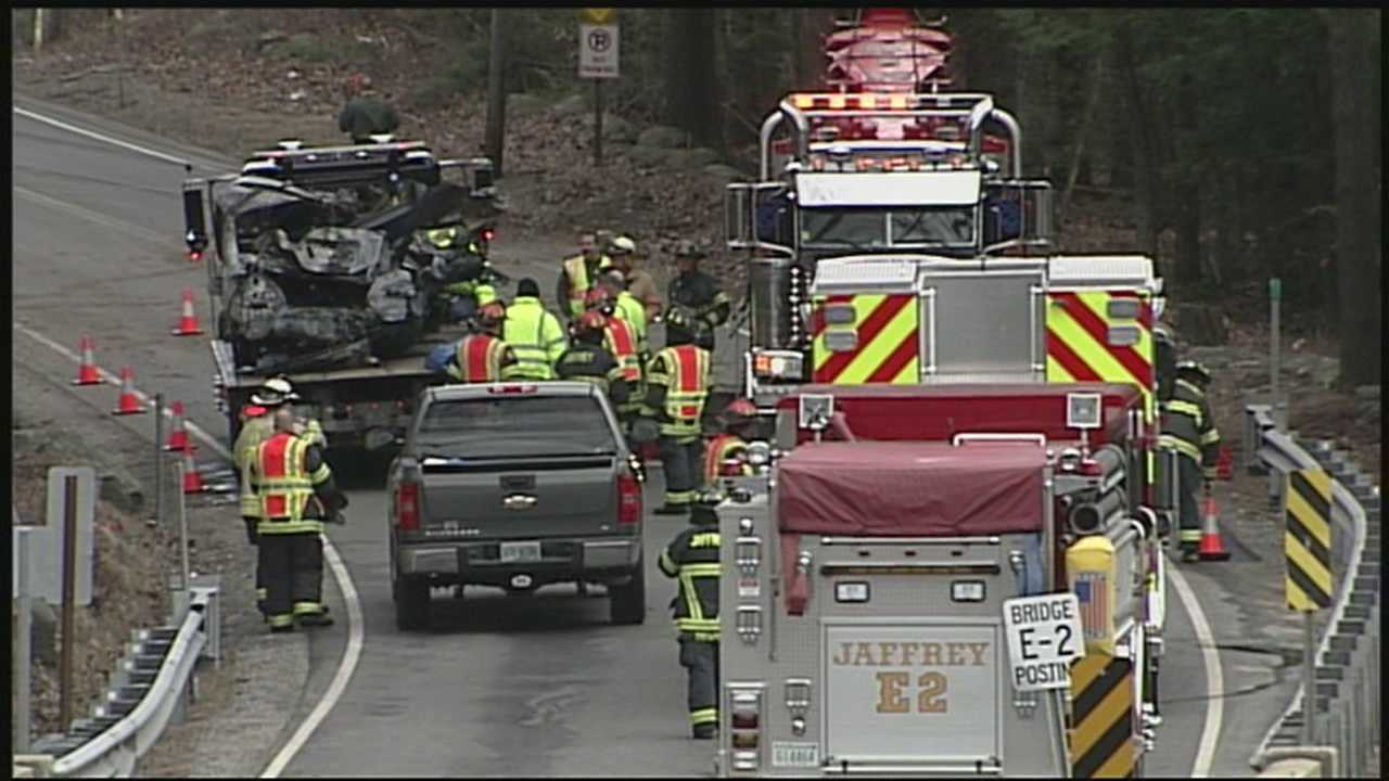 Jaffrey Deadly Crash