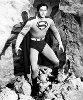 """But it was Kirk Alyn who got the chance to be the first to play Superman on screen, first in the 1948 film serial """"Superman"""" and then in its 1950 sequel """"Atom Man Vs. Superman."""""""