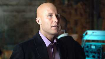 """In """"Smallville,"""" Michael Rosenbaum played a version of Lex Luthor who becomes friends with Clark Kent after the latter saves Luthor's life. Over the course of the TV series, their relationship crumbled until the pair considered themselves enemies."""