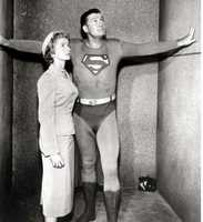 """However, Neill returned to the role of Lois Lane starting with the second season of """"Adventures of Superman"""" in 1953."""