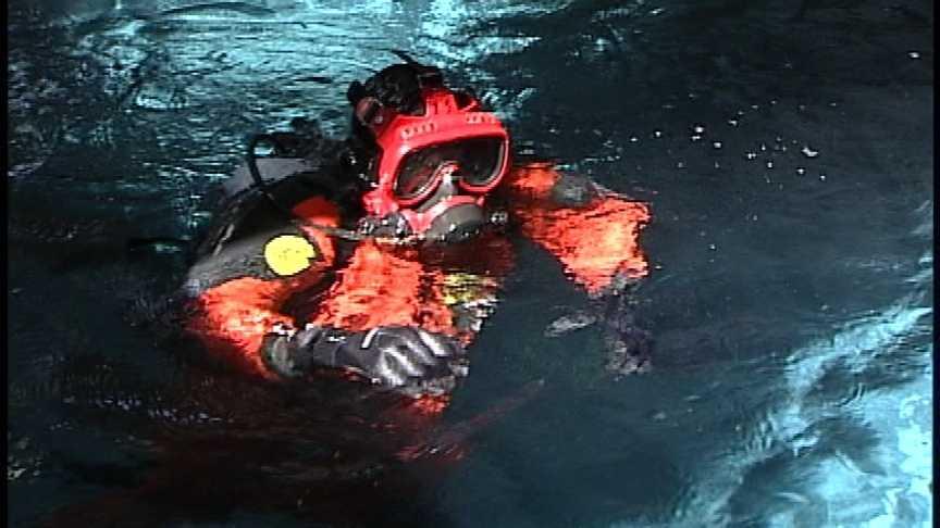NH Dive Team