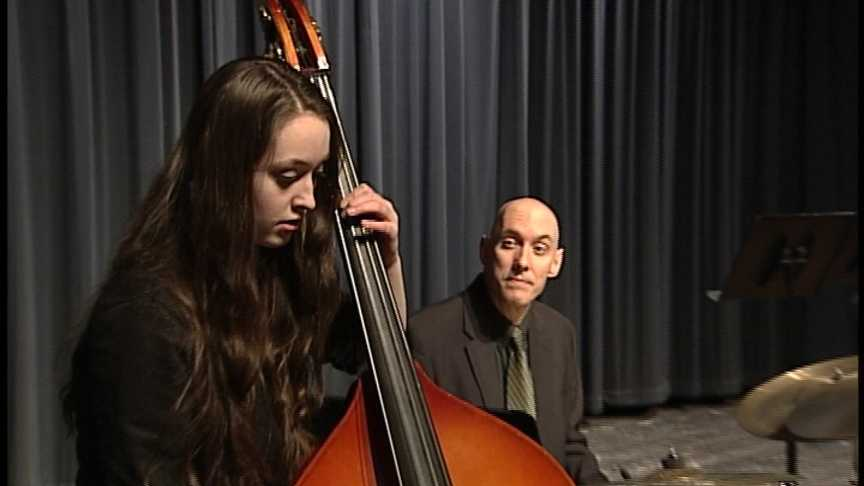 Harris Family Musicians