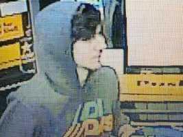 One of the Boston Marathon bombing suspects is still on the run. The AP has identified him as Dzhokhar A. Tsarnaev, 19, of Cambridge, Mass.