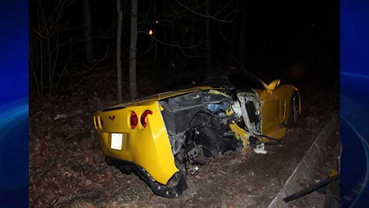 Driver faces slew of charges after crash