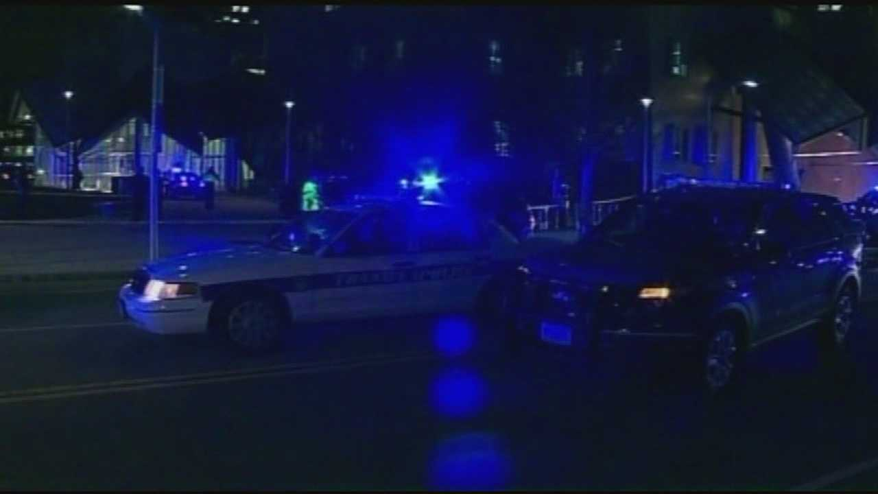 Carjacking victim describes ordeal