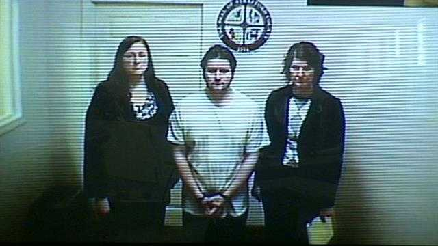Mazzaglia indicted on murder charges