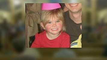 Jane Richard, 7, Martin Richard's sister, lost a leg in the blast.