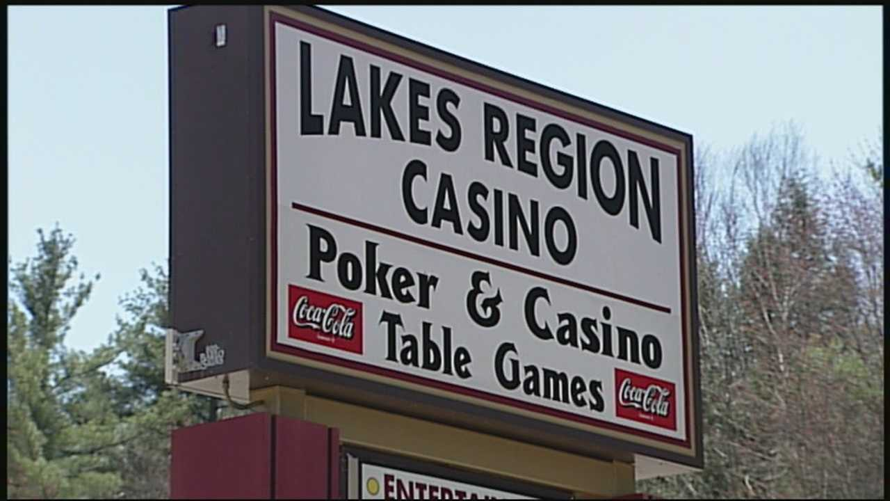 Charitable casino operators surprised by cease-and-desist order