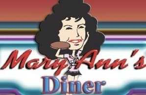 9) Mary Ann's Diner in Derry
