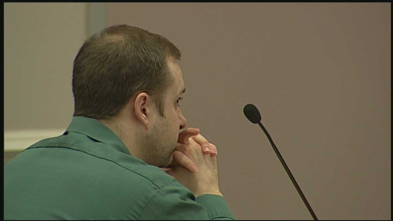 Defense says man should not have been ruled competent