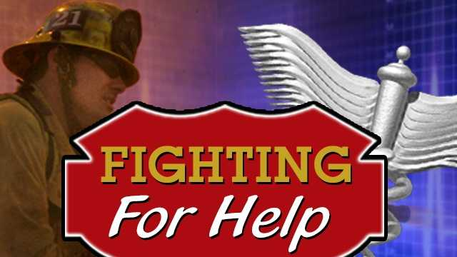 Firefighters and cancer