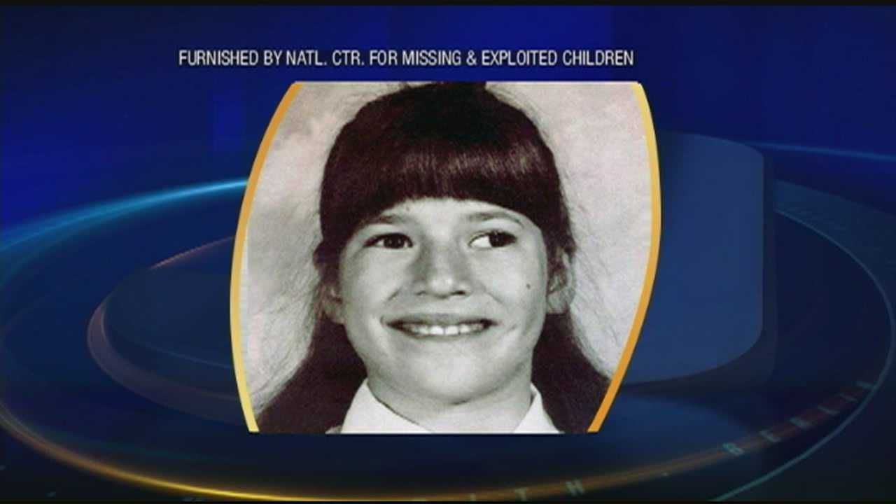 Girl disappears 30 years ago in Exeter