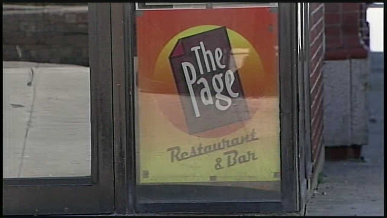 Portsmouth recommends bar lose liquor license