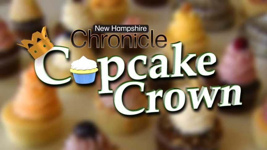 Chronicle Cupcake Crown
