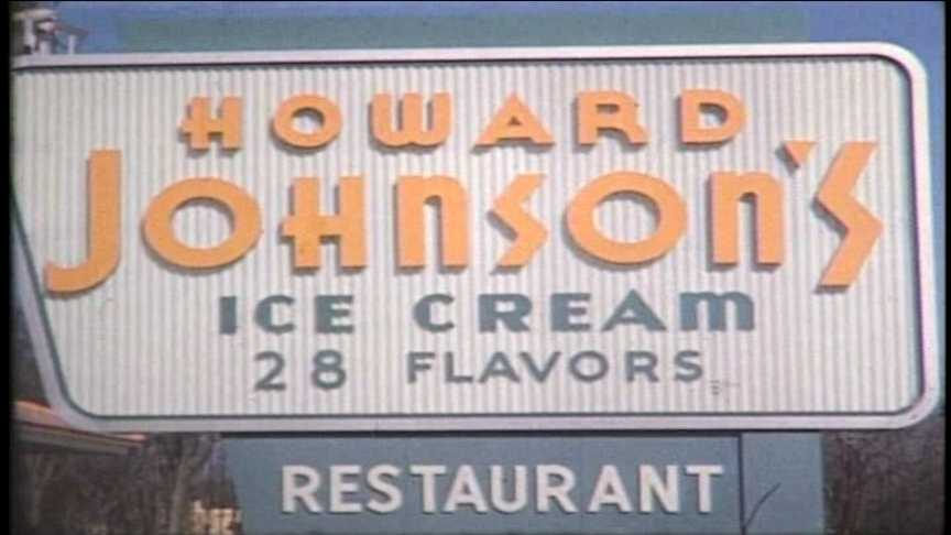 Howard Johnson's