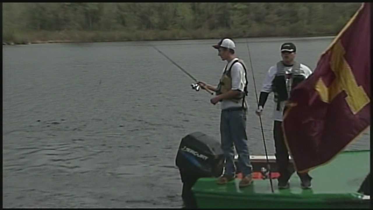 NHIAA Bass Fishing Championship