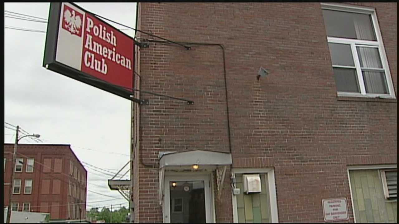 A brawl outside a local bar leads to a stabbing
